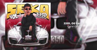 335d, OG Version - Gerai Gyveni